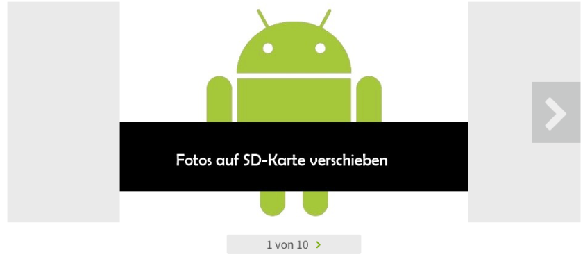 Android Bilder Auf Sd Karte Speichern.Bilder Auf Sd Karte Verschieben Oder Speichern So Geht S Bei Android